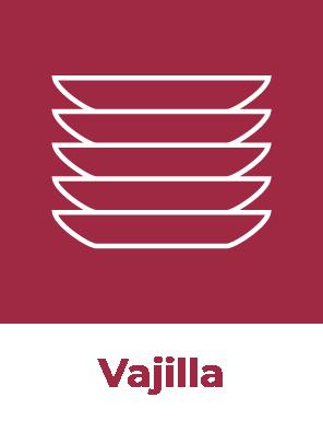 VAJILLA