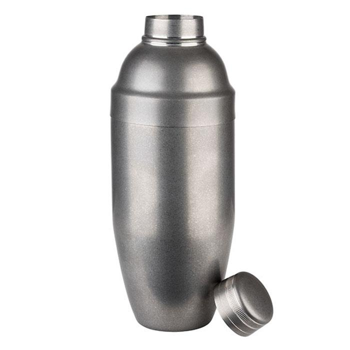 COCTELERA CLASSIC 700ML INOX ANTIQUE