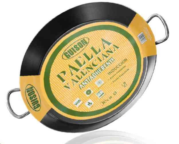 PAELLERA ANTIADH 32CM GUISON GARCIMA
