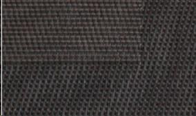 MANTEL IND. 45X33CM PVC NEGRO HADES