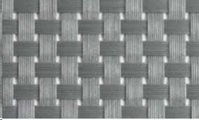 MANTEL IND. 45X33CM PVC GRIS TRITON