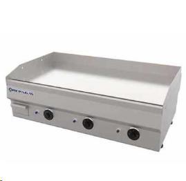 PLANCHA ELECTR. E-95/CD CROMO DURO